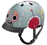 Nutcase Nutcase Street Tin Robot Helmet