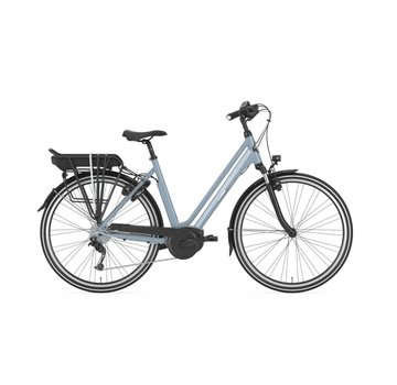 Gazelle Gazelle Medeo T9 Bosch Electric City Bike