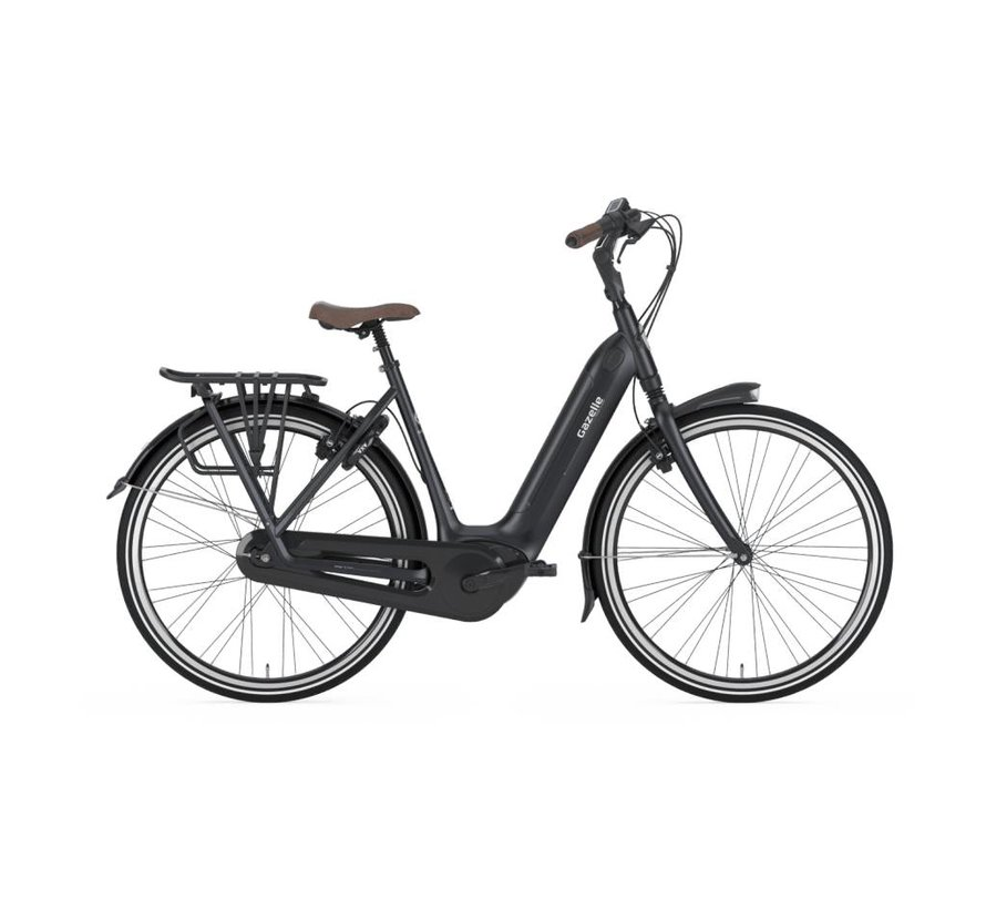 Gazelle Arroyo C8 Bosch Elite Electric Bike