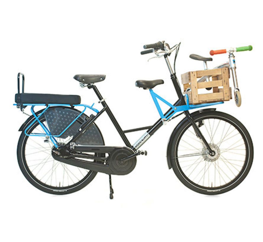 WorkCycles Fr8 Double Seat