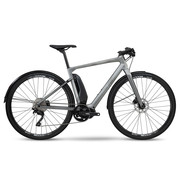 BMC BMC Alpenchallenge AMP CITY One Electric Bike