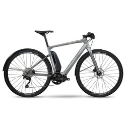 BMC BMC Alpenchallenge AMP CITY One Electric Bike