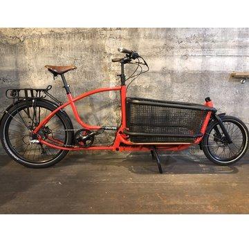Douze Used Douze Messenger 600 Cargo Bike