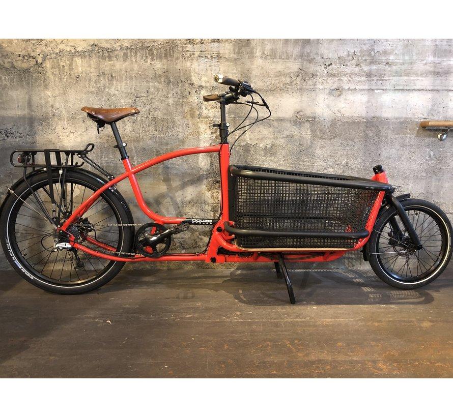 Used Douze Messenger 600 Cargo Bike