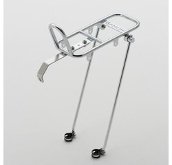 Gamoh Gamoh CRM-1F Front Rack, Cromoly