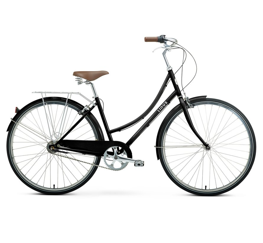 Linus Dutchi 7i City Bike