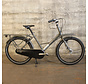 Used WorkCycles Fr8 City Bike, Universal Frame, Nuvinci, Grey