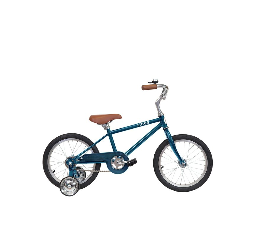 Linus Lil Roadster 16-Inch Kids' Bike