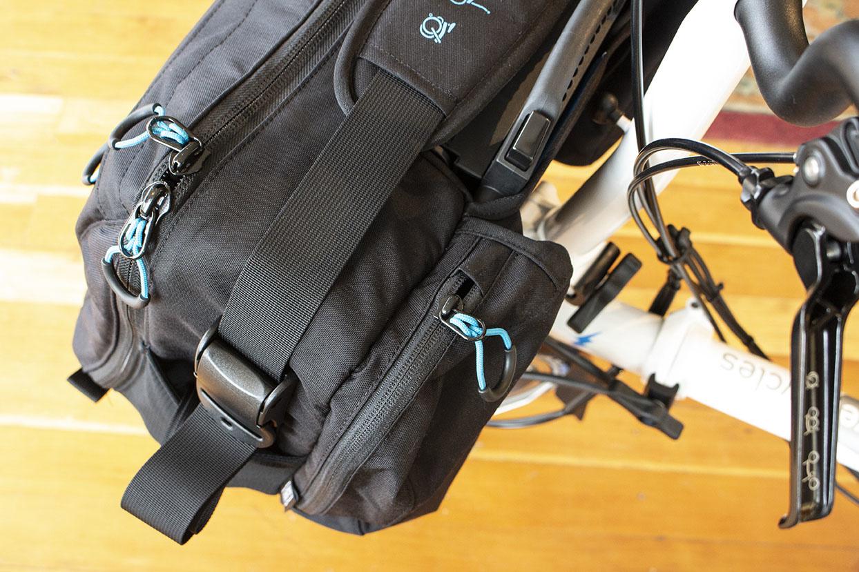 Brompton Electric City Bag