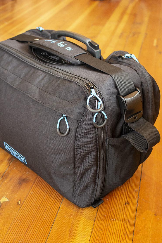 City Bag for Brompton