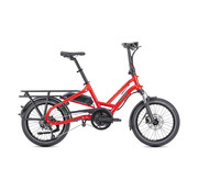 Tern Tern HSD P9 Electric Cargo Bike