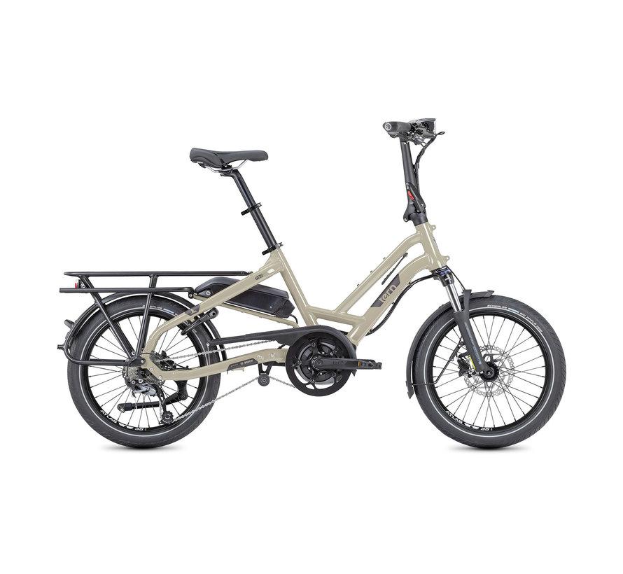 Tern HSD P9 Electric Cargo Bike