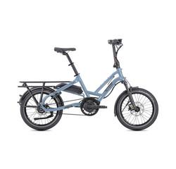 Tern Tern HSD S8i Electric Cargo Bike