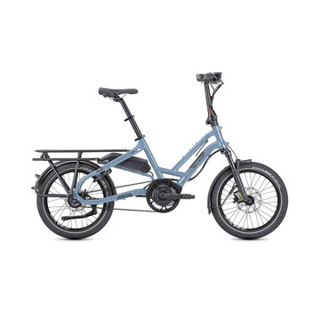 Tern Tern HSD S8i Electric Cargo Bike