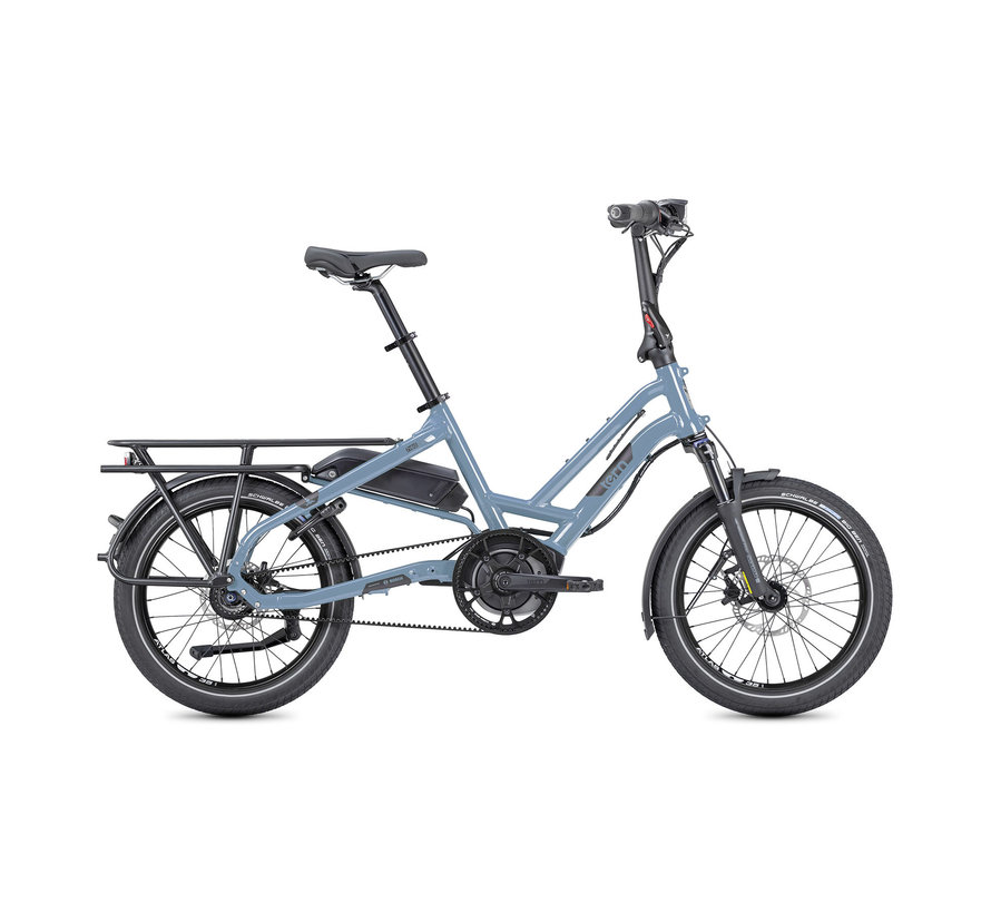 Tern HSD S8i Electric Cargo Bike