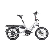 Tern Tern HSD S+ Electric Cargo Bike