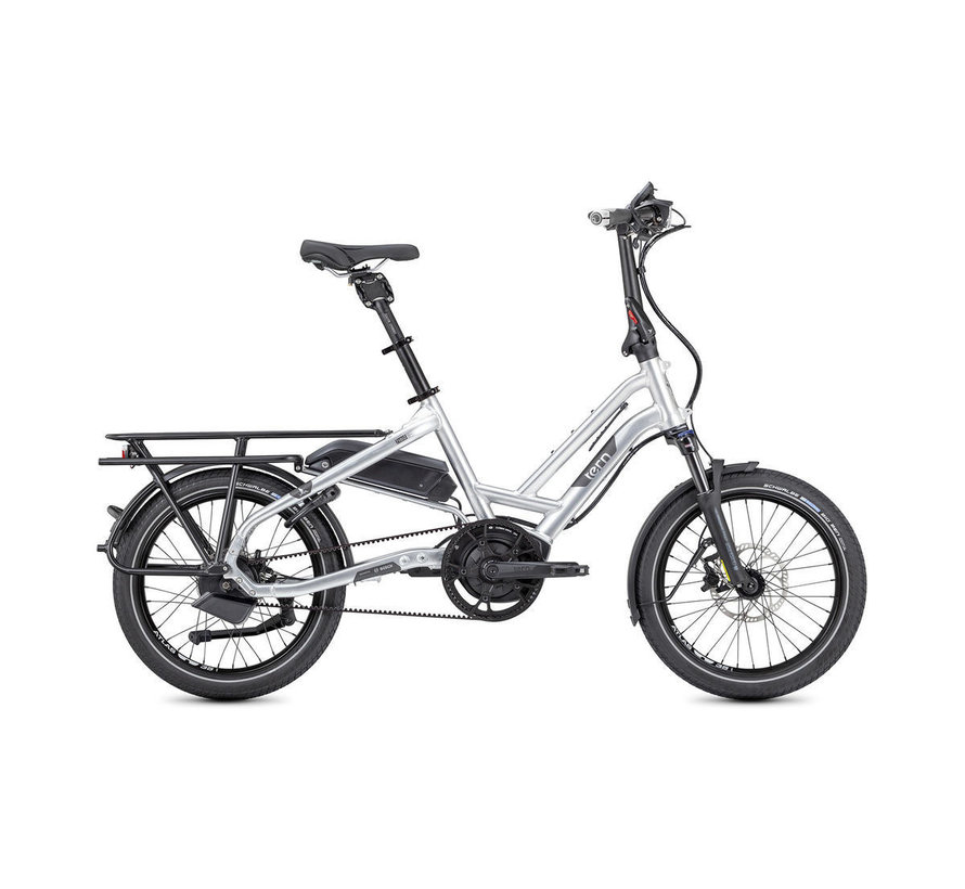 Tern HSD S+ Electric Cargo Bike