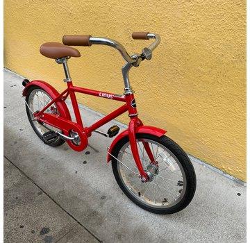 """Linus Used Linus Lil Roadster Kid's Bike, 16"""" Red"""