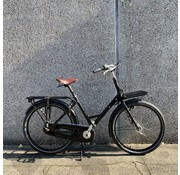 WorkCycles Used WorkCycles Gr8 City Bike, Black