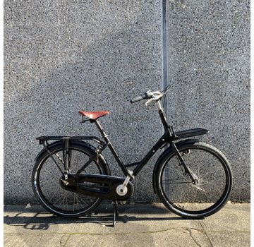 WorkCycles Used WorkCycles Gr8 City Bike, Black
