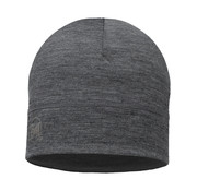 Buff Lightweight Merino Wool Hat, Grey