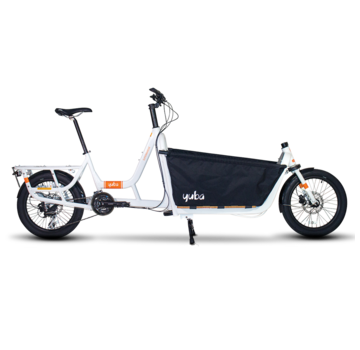 Yuba Yuba Supermarché Front Loader Cargo Bike