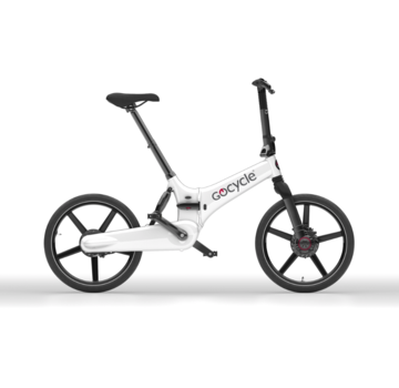 Gocycle Gocycle GXi Folding Electric Bike