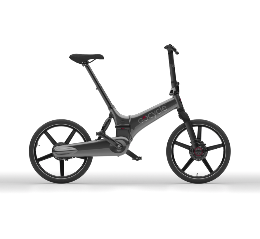 Gocycle GXi Fast-Fold Electric Bike
