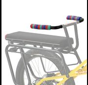 xtracycle Xtracycle Snackbar Passenger Handlebar, Front