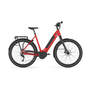 Gazelle Gazelle Ultimate T10 Electric City Bike
