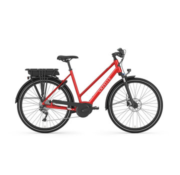Gazelle Gazelle Medeo T9 Disc Bosch Electric City Bike