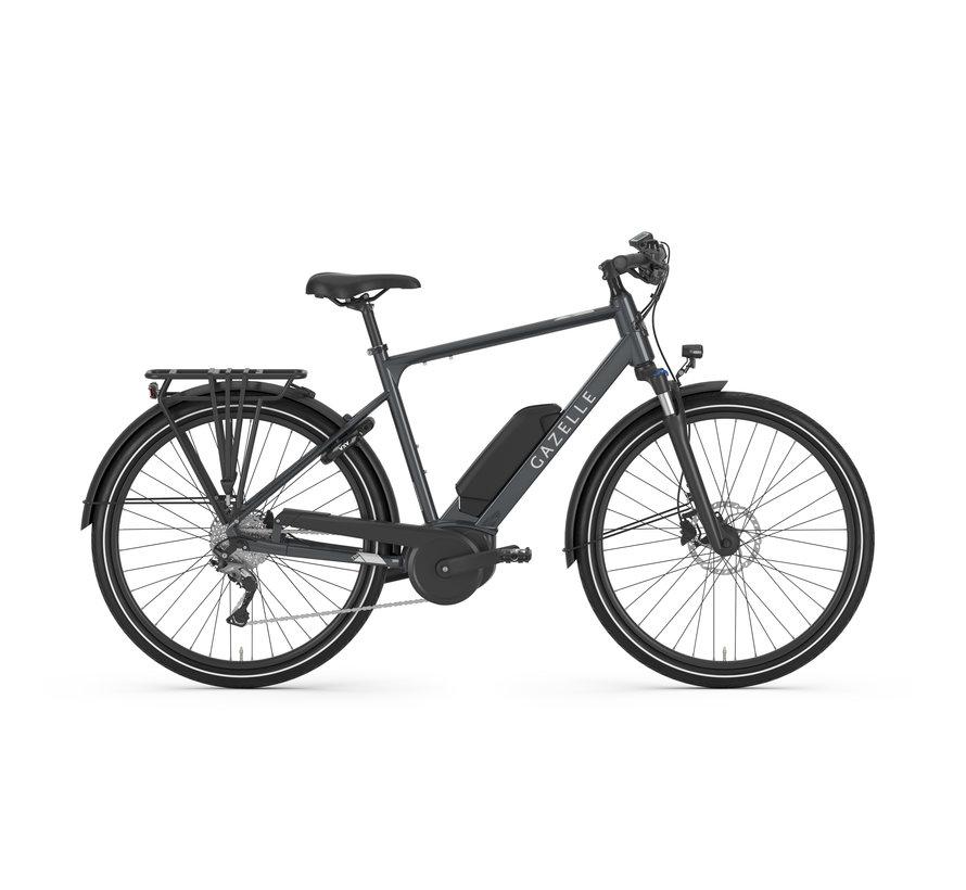 Gazelle Medeo T9 Disc Bosch Electric City Bike