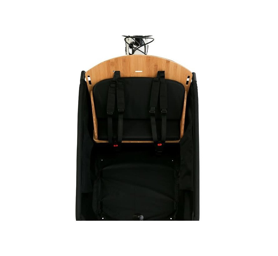 Yuba Open Loader Seat Kit for Supermarché
