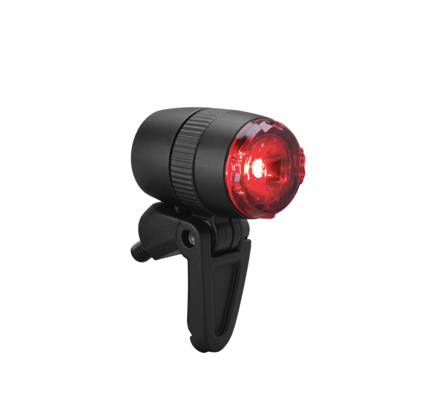 Busch & Muller µ (Micro) taillight