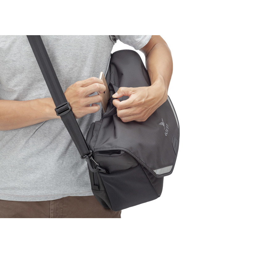 Tern Go-To Front Bag