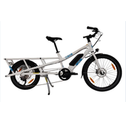 Yuba Yuba Spicy Curry CITI Bosch Electric Cargo Bike