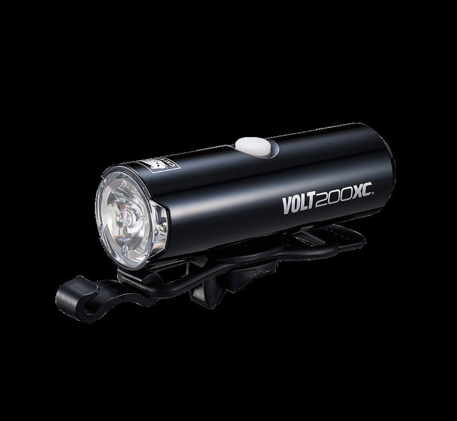 Cateye Volt 200 XC Headlight