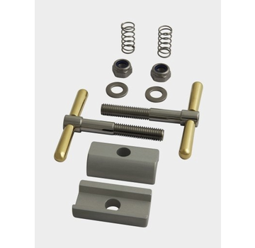 Brompfication Hinge Clamp Set