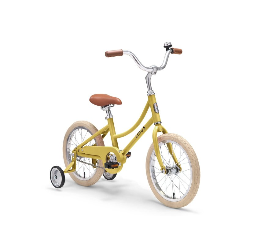 Linus Lil Dutchi 16-Inch Kids' Bike