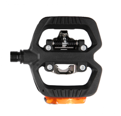 Look Light Up Platform/Clipless Pedals