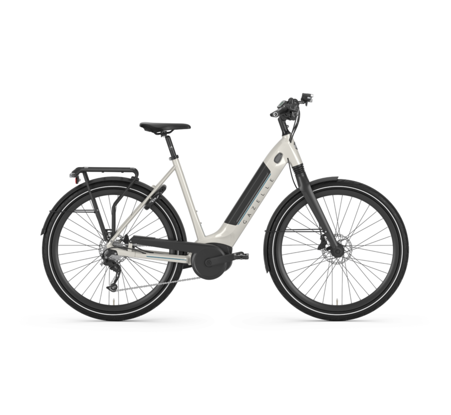 Gazelle Ultimate T10 Electric City Bike