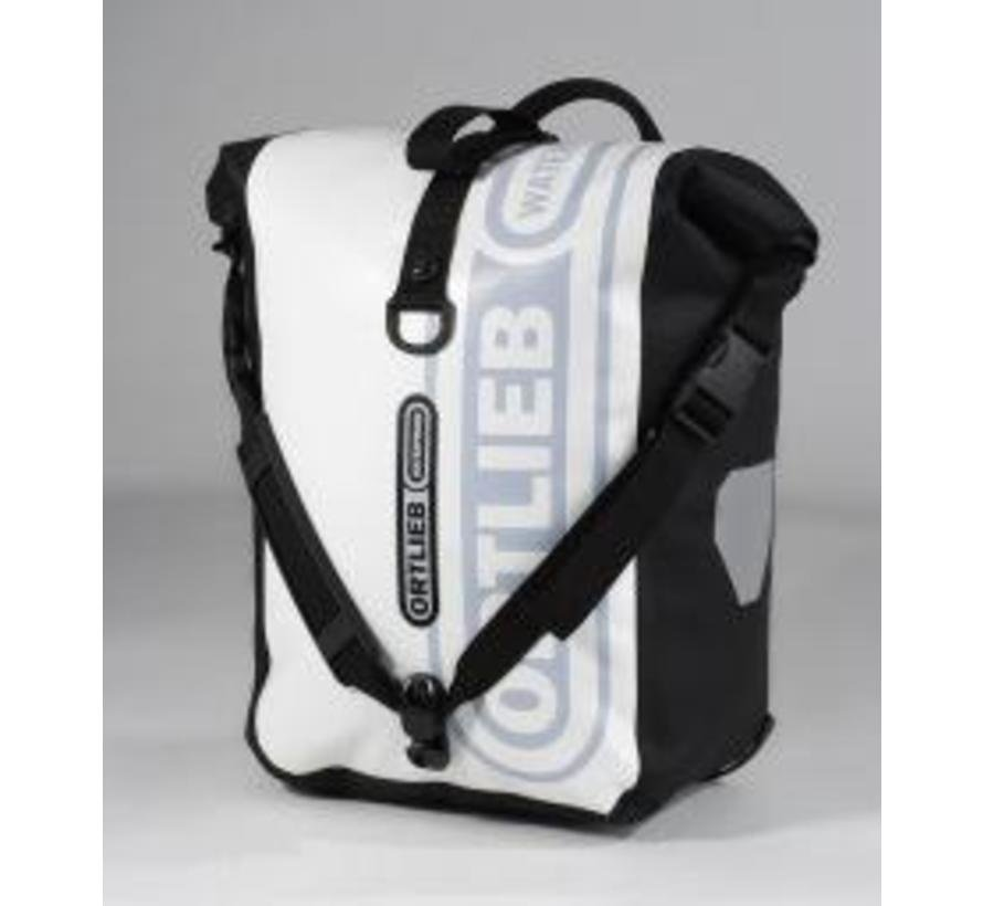 Ortlieb Classic Sport-Roller Pannier White