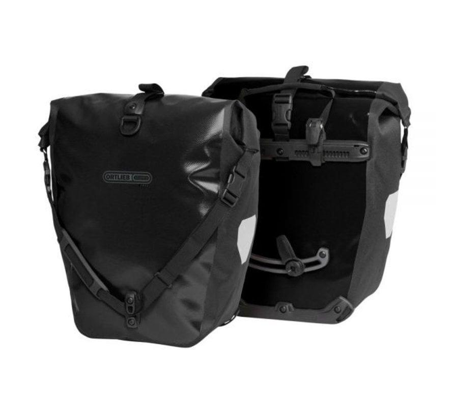 Ortlieb Free Back-Roller Panniers (pair) QL2.1