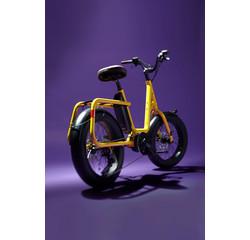Benno Bikes Benno RemiDemi ETILITY Bike