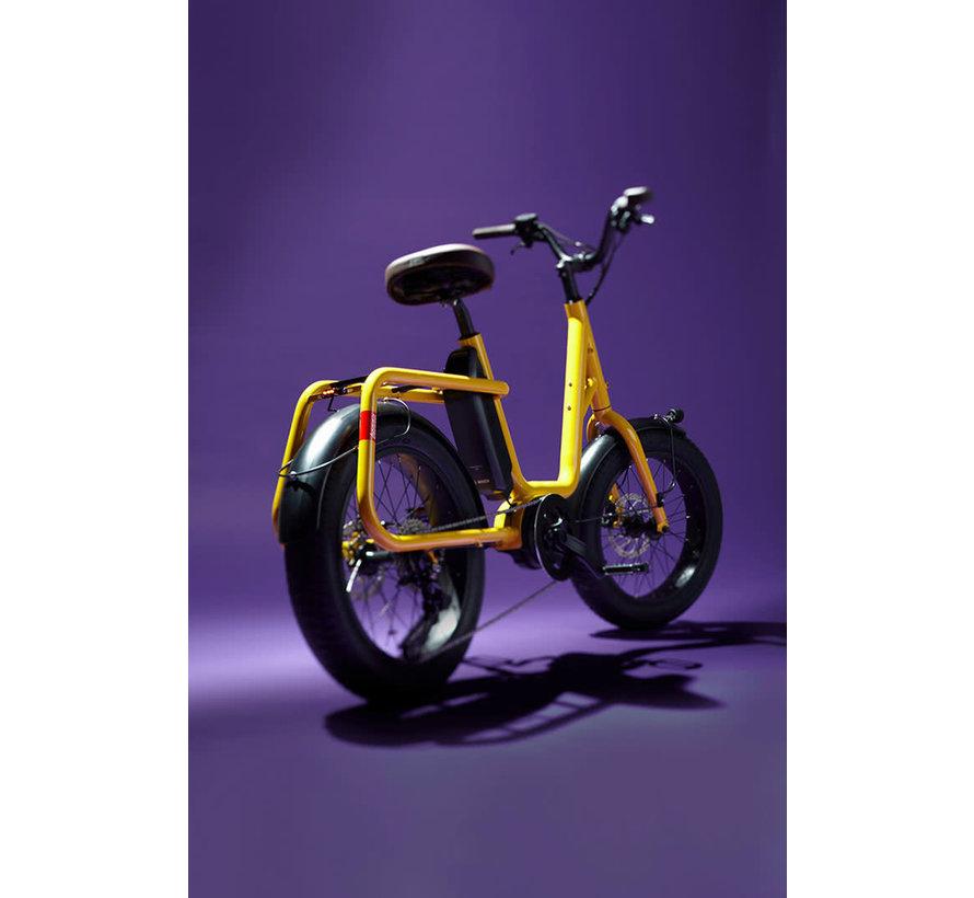 Benno RemiDemi ETILITY Bike Performance Sport Class 3
