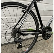 Used Scott Hybrid City Bike