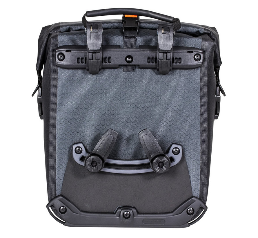 Ortlieb Gravel Pack Panniers, Pair