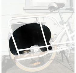 Yuba Yuba Wheelskirts for Boda Boda V2 Only (Pair)