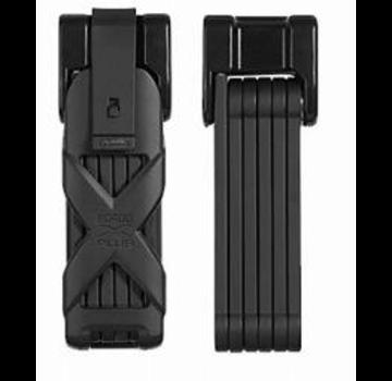 Abus ABUS Bordo Granit X-Plus 6500/85 cm Folding Lock With Keys
