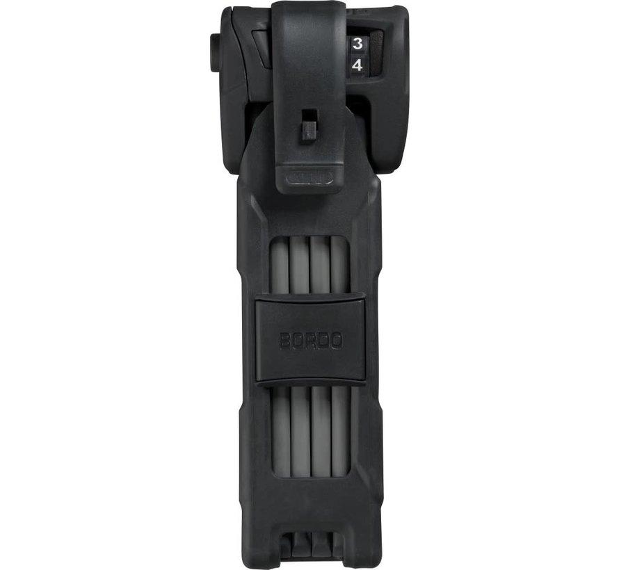 ABUS Bordo Combo 6100  Folding Lock
